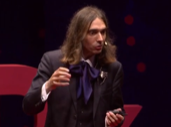 Cedric Villani - The Beautiful Minds