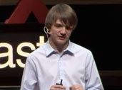 Jack Andraka - A World Without Cancer