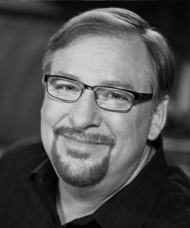Rick Warren, Ph.D.
