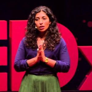 Sabeen Ali TEDx