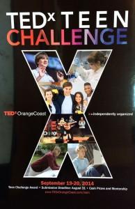 TEDxTeenChallenge