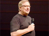 Rick Warren - The 8 Nations of Innovation